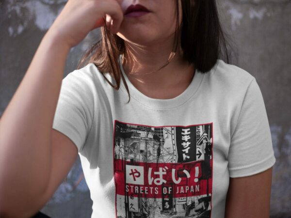 Streets of Japan T-Shirt