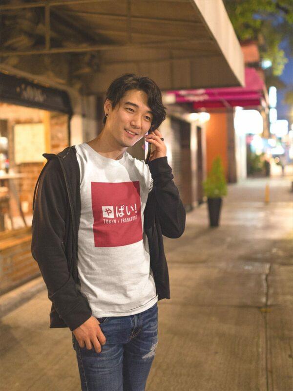 Tokyo Frankfurt T-Shirt